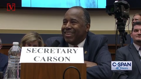 flipboard  ben carson becomes laughingstock of the internet after mixing up housing term with  u2018oreo u2019