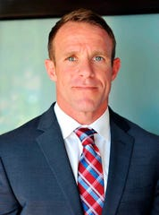 Navy SEAL Special Operations Chief Eddie Gallagher