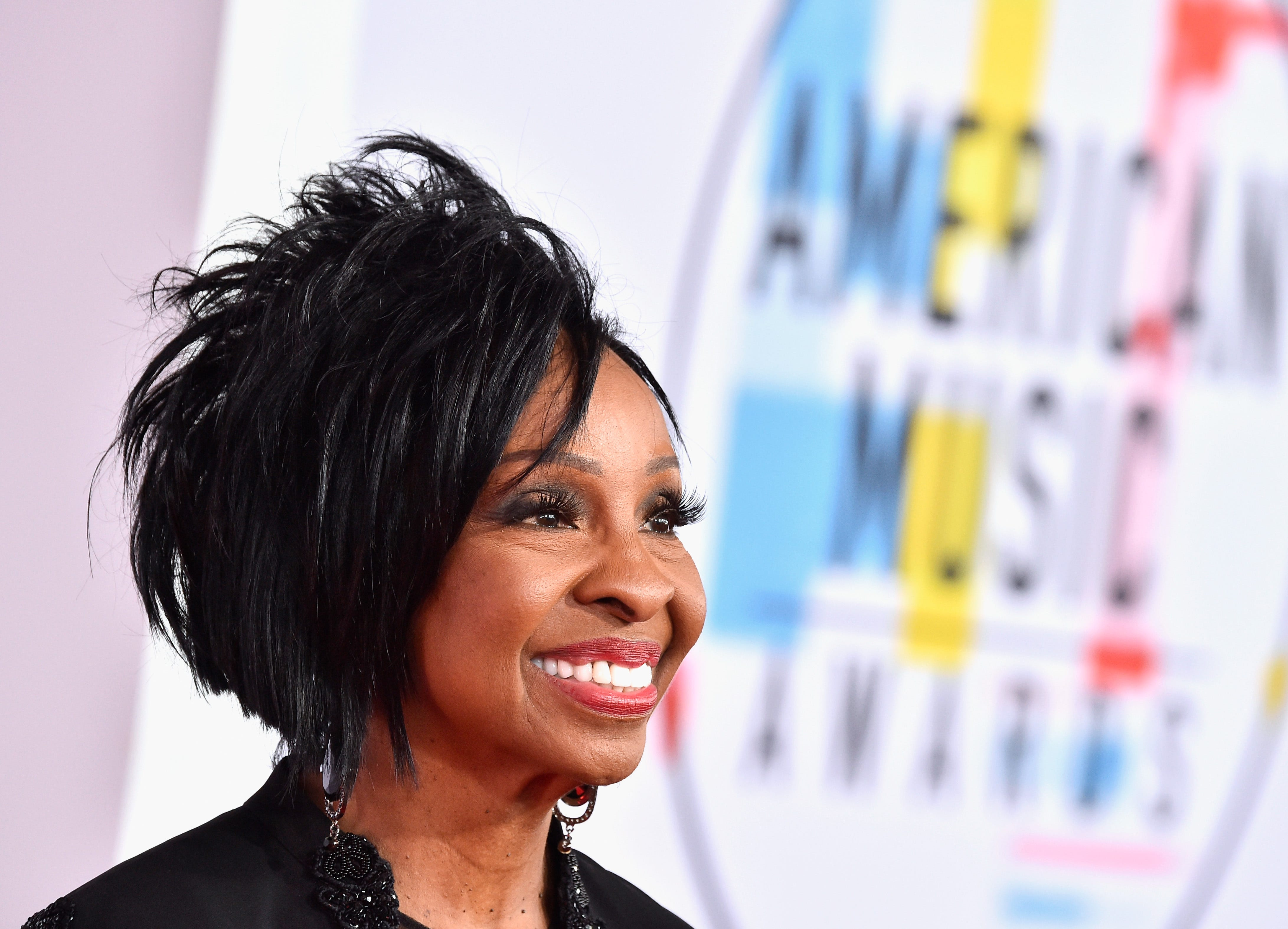 Gladys Knight through the years: Her life in pictures