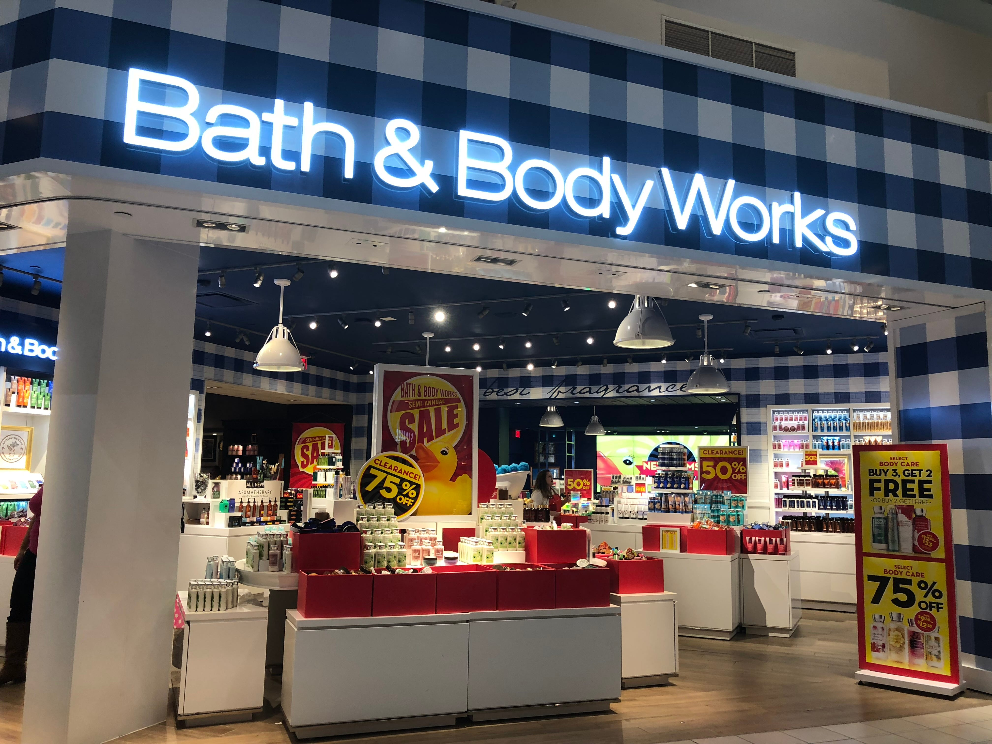 Bath & Body Works' annual Candle Day sale returns Friday with $9.95 candles; lasts longer amid COVID-19
