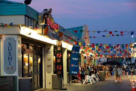 Jenkinson's, Casino Pier To Host Job Fairs For Summer