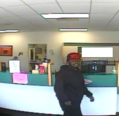 Police & Fire: Suspect sought after clerk pepper-sprayed during armed robbery
