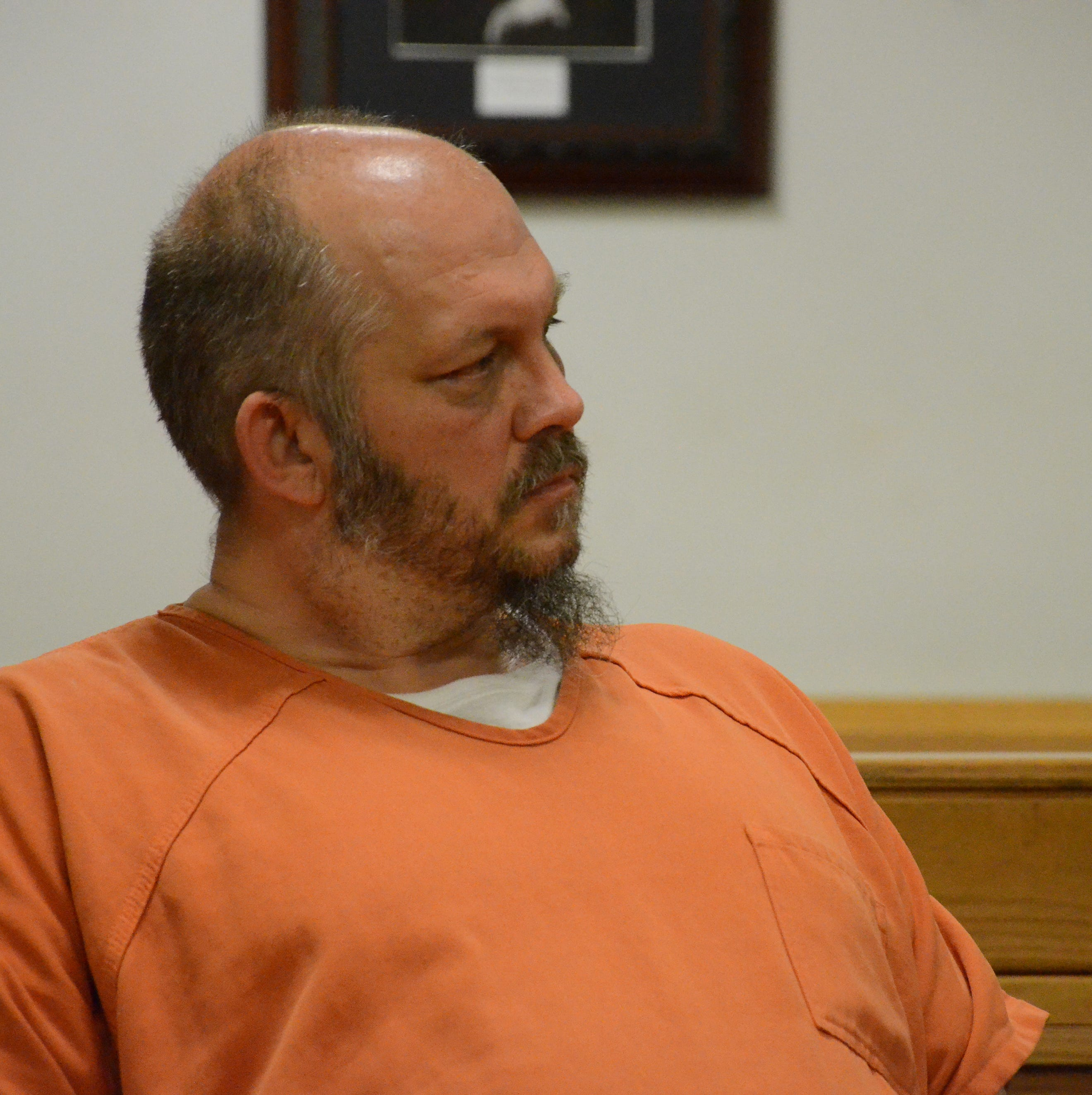 Attorney for Albion man charged with rape attacks credibility of 17-year-old accuser