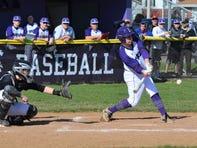 Baseball/softball districts heat up MHSAA tourney action