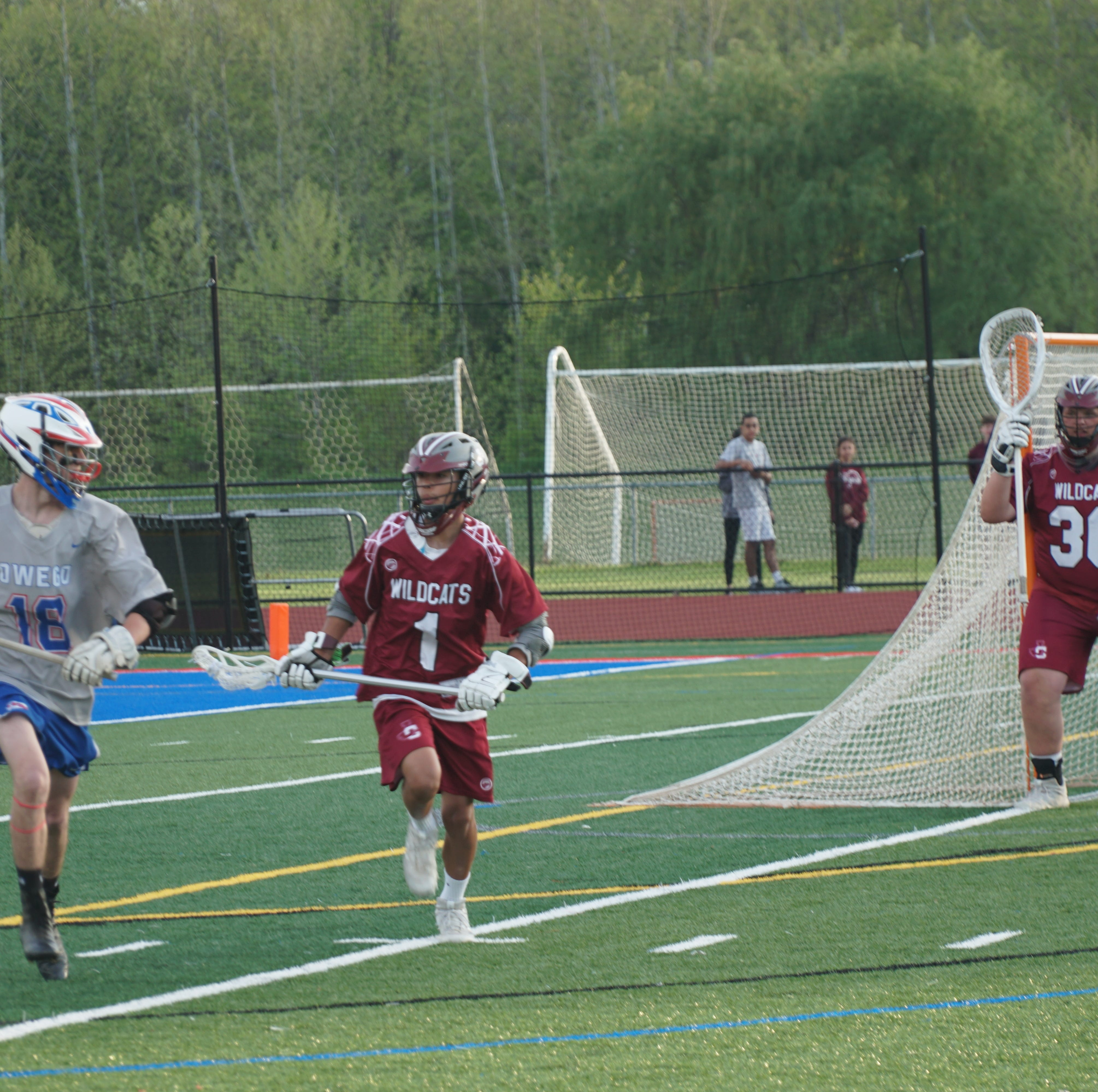 Boys Lacrosse: Seven-goal spurt carries Owego to first sectional title
