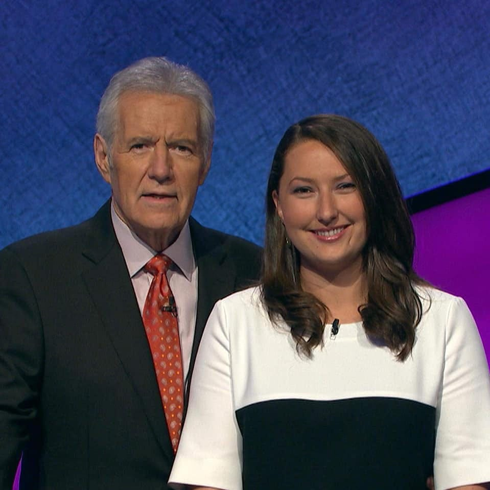 Kitsap public defender took on the reigning 'Jeopardy!' champ