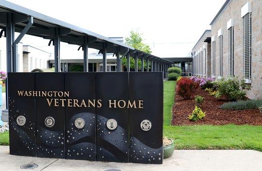 Washington Veterans Home