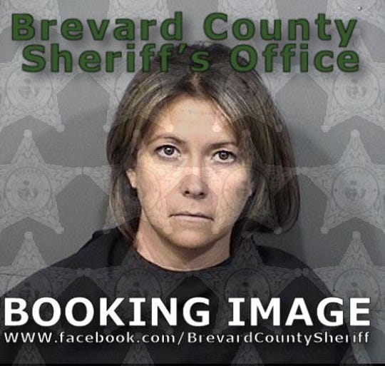 Michele Miller, 41, has been charged with sexual battery on a minor and unlawful use of a two-way communication device.