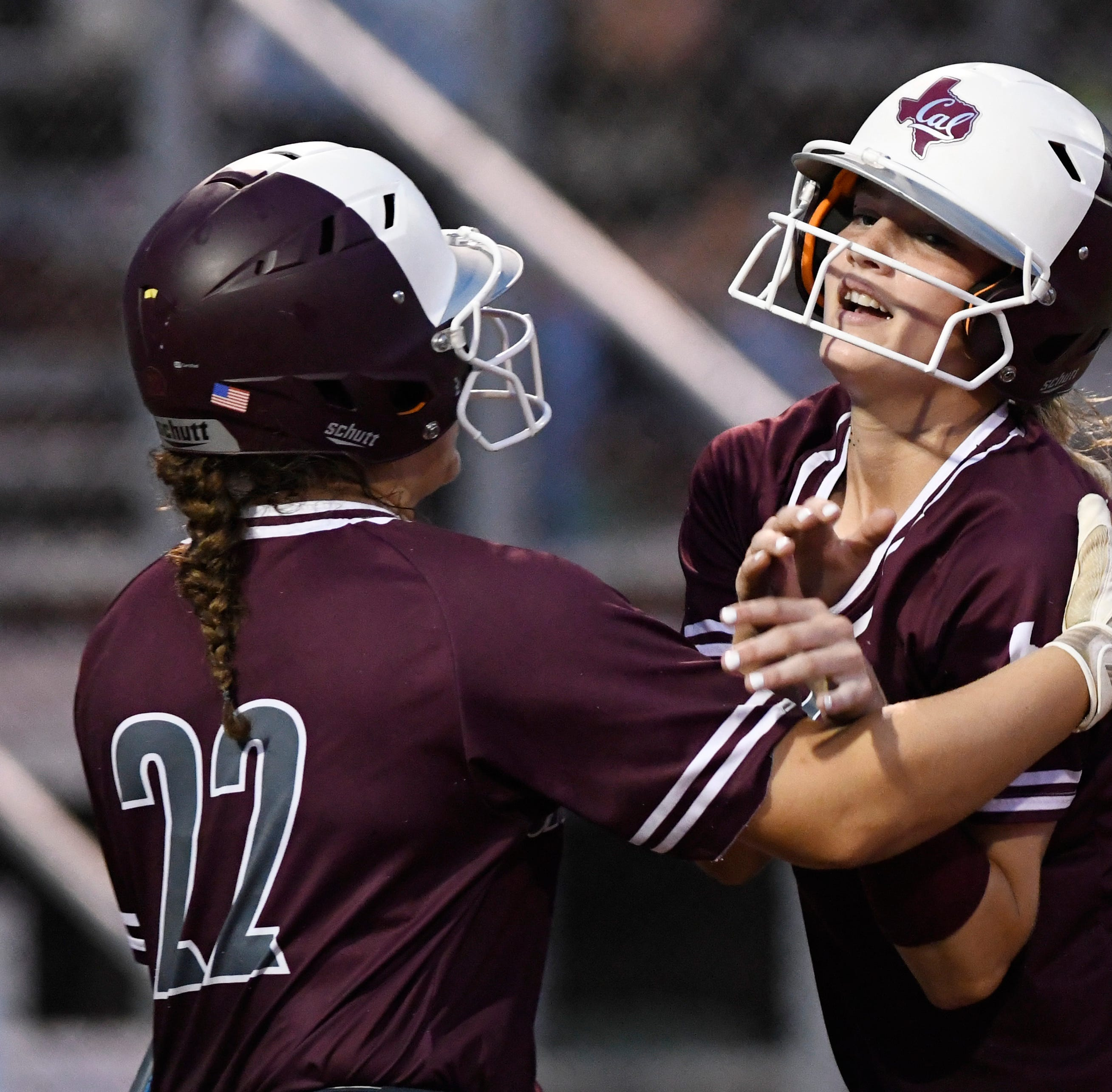 UIL State Softball Tournament: Calallen will face The Colony in 5A state semifinal