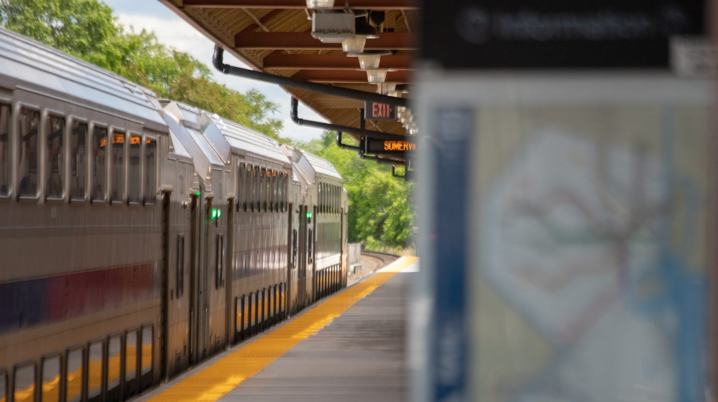 Murphy requires NJ Transit to study Raritan Valley Line 'one-seat ride' to NY Penn Station