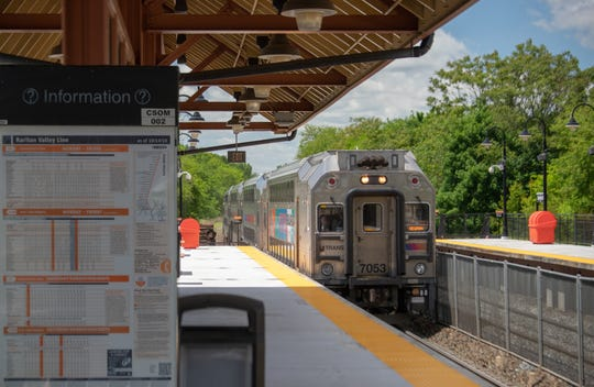 Supporters are calling on NJ Transit to implement one-seat ride service to New York City on the Raritan Valley Line.