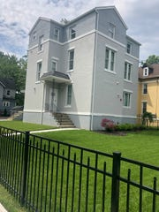 The Gateway Family YMCA, in partnership with Plainfield and Union County,announcedthe opening of the Dudley House Veterans Transitional Housing Program.