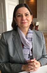 Martha Barcena, ambassador of Mexico to the United States, visited Detroit in May 2019 to discuss the importance of trading with Michigan. She held meetings at the Crowne Plaza Detroit Downtown Riverfront hotel and later went to Grand Rapids to meet with business leaders.