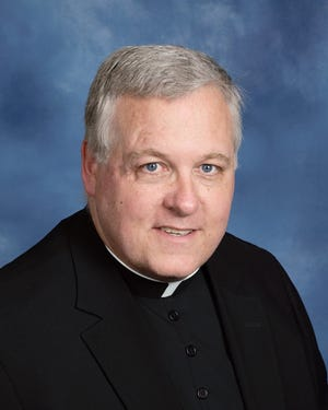 Rev. Patrick Casey, a priest of the Archdiocese of Detroit.
