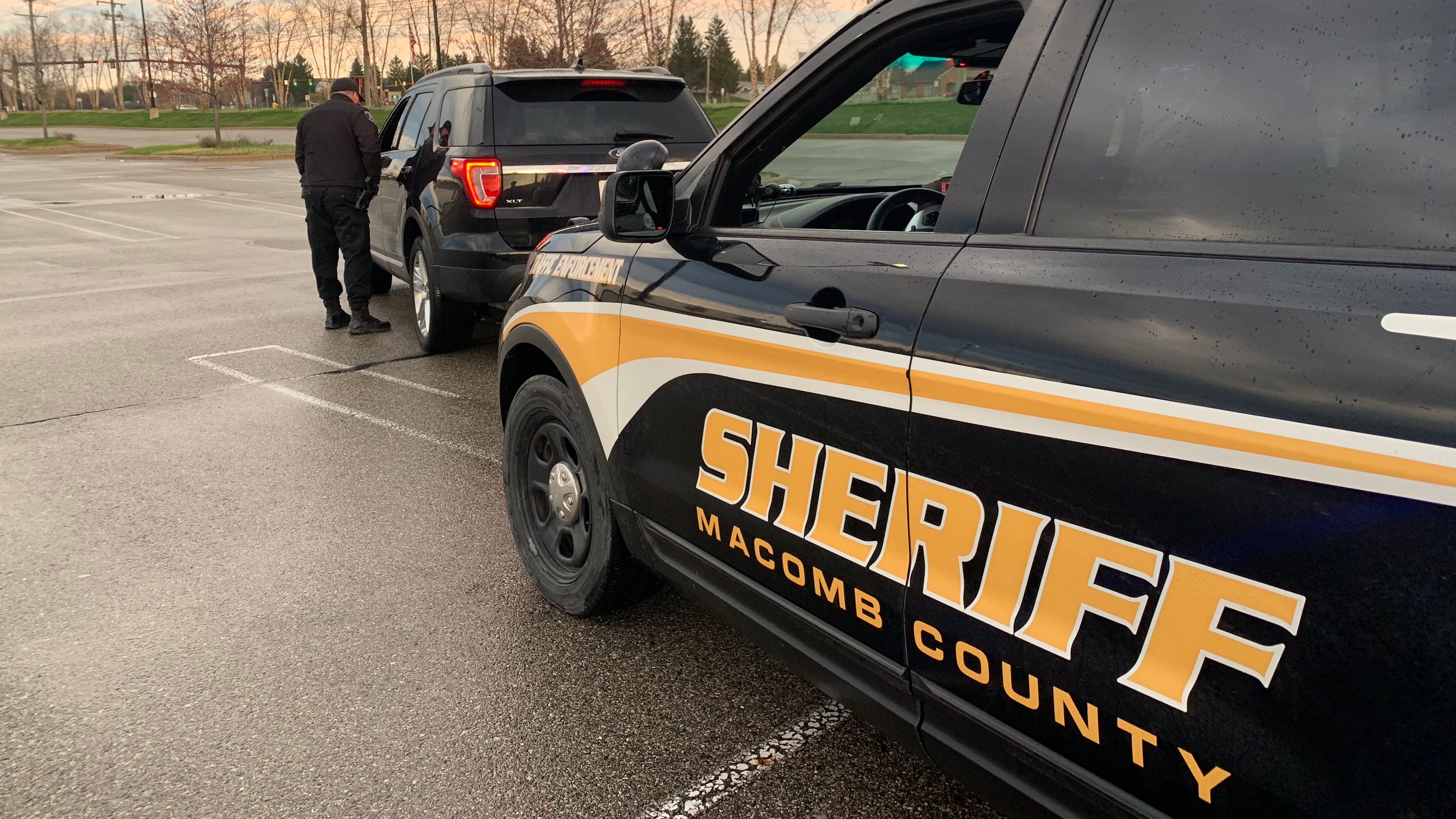 300 cars stopped during M-59 distracted driver crackdown