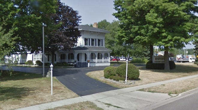 The state of Michigan has ordered the Royal Funeral Home in Battle Creek to close, after more than 80 years in business, following allegations of irregularities in prepaid contracts.