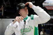Colton Herta has one IndyCar win under his belt this season.