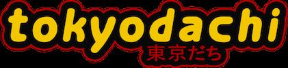 Tokyodachi Logo