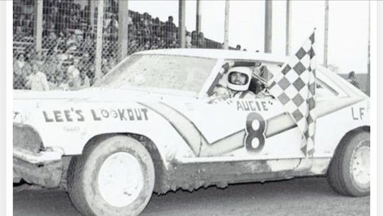 Luxemburg native Augie Derenne will be one of four people inducted into the Luxemburg Speedway Hall of Fame on Friday at the track.