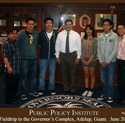 Future politicians encouraged to apply for public policy internship