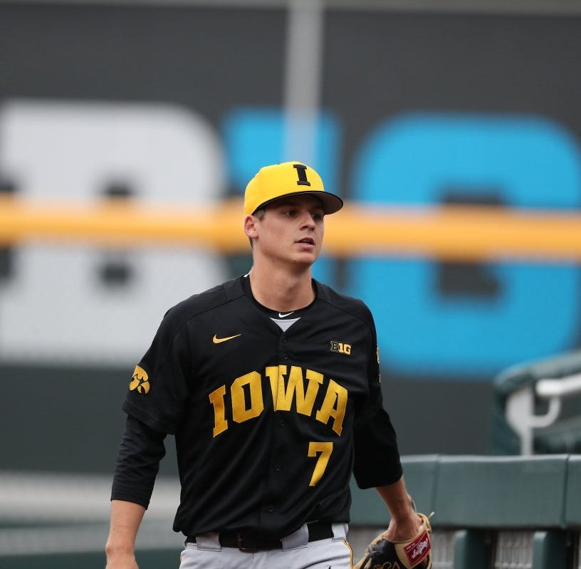Grant Judkins' ineffectiveness costs Iowa in Big Ten Tournament loss to Nebraska