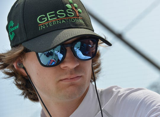 Rookie Colton Herta's breathtaking, daredevil tactics stole the show in Saturday night's race, IndyCar Insider James Ayello writes.