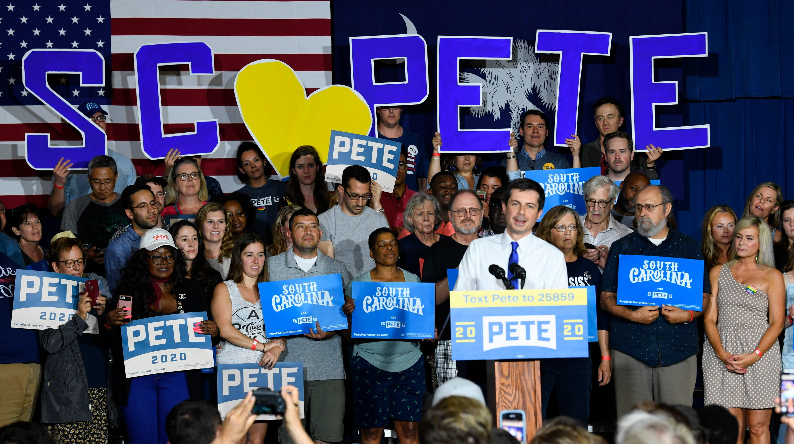Pete Buttigieg: Why winning black, Latino support could be a ...