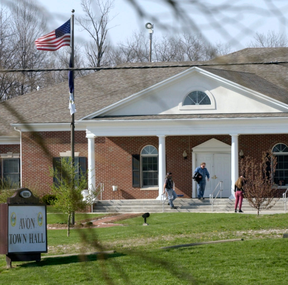 Tensions rise in Avon over senior living, storage unit proposal