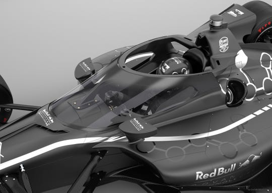 IndyCar has formed a partnership with Red Bull Advanced Technologies to design an Aeroscreen for enhanced driver cockpit protection that will be implemented for the outset of the 2020 NTT IndyCar Series season. .