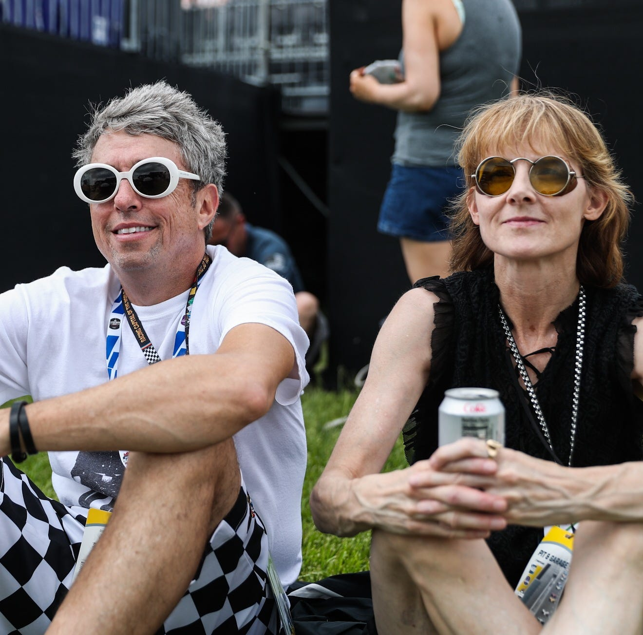 Indy 500 Carb Day fun report: What we see at the party