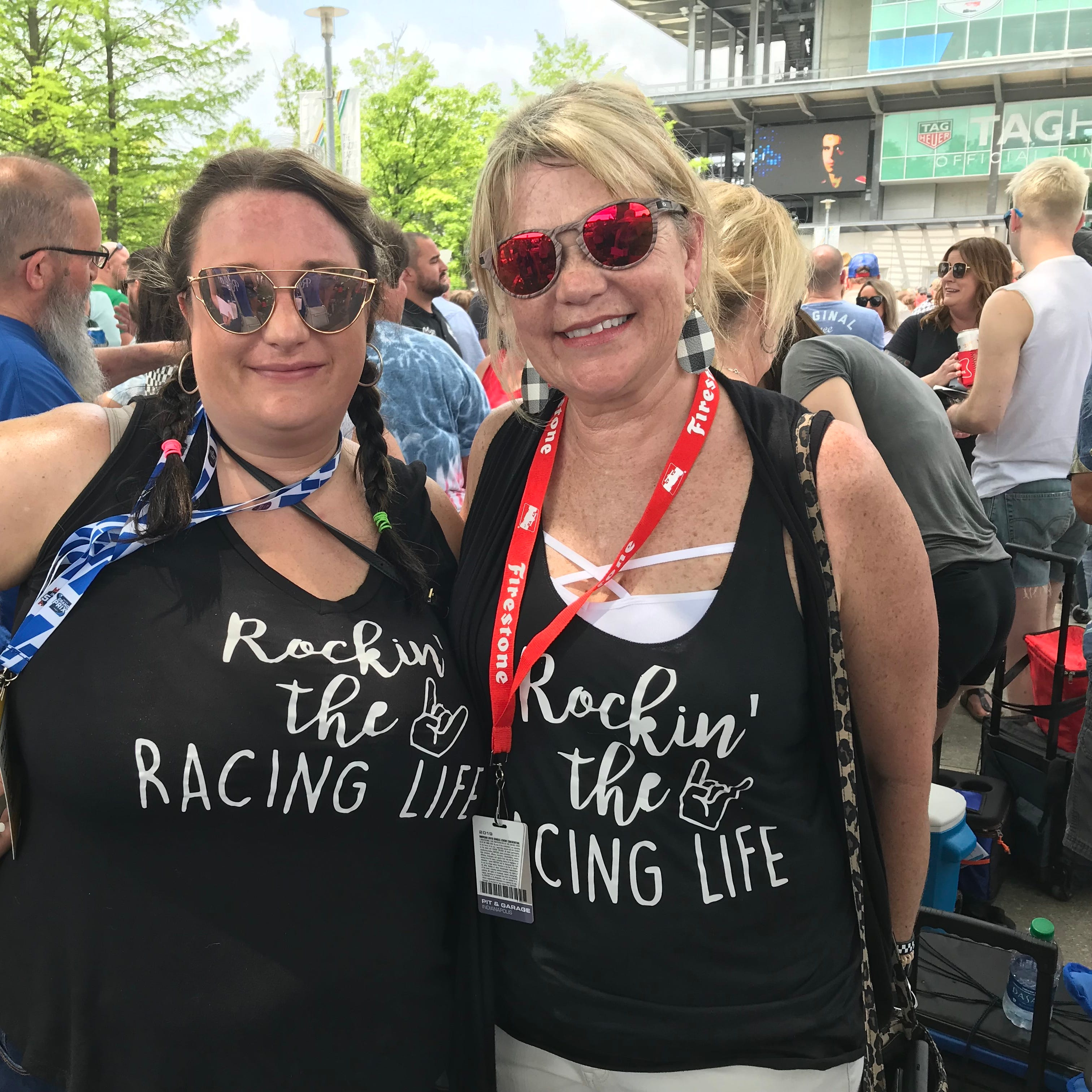 Indy 500 Carb Day 2019: 10 T-shirts that are clever, funny or downright ridiculous