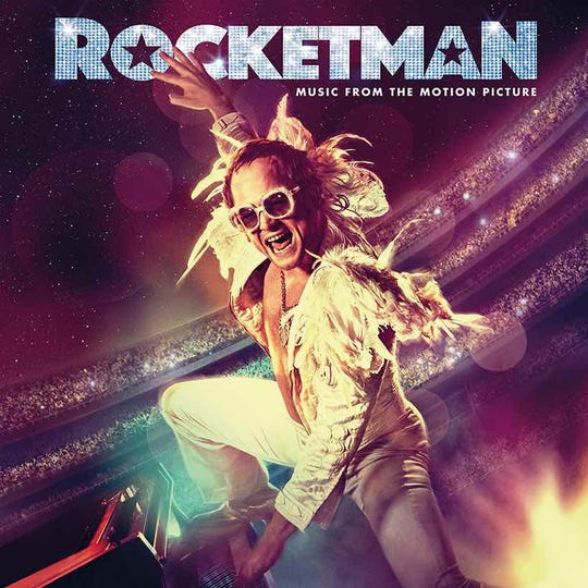 """Rocketman (Music From the Motion Picture)"""
