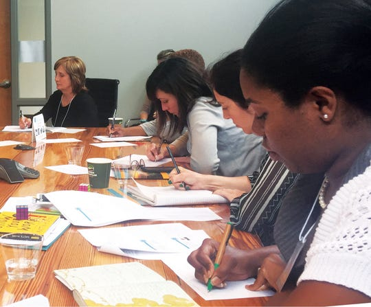 The Alliance for Better Nonprofits leads board training and is looking into ways to provide training opportunities for people in historically underrepresented groups that will prepare them to become board leaders.