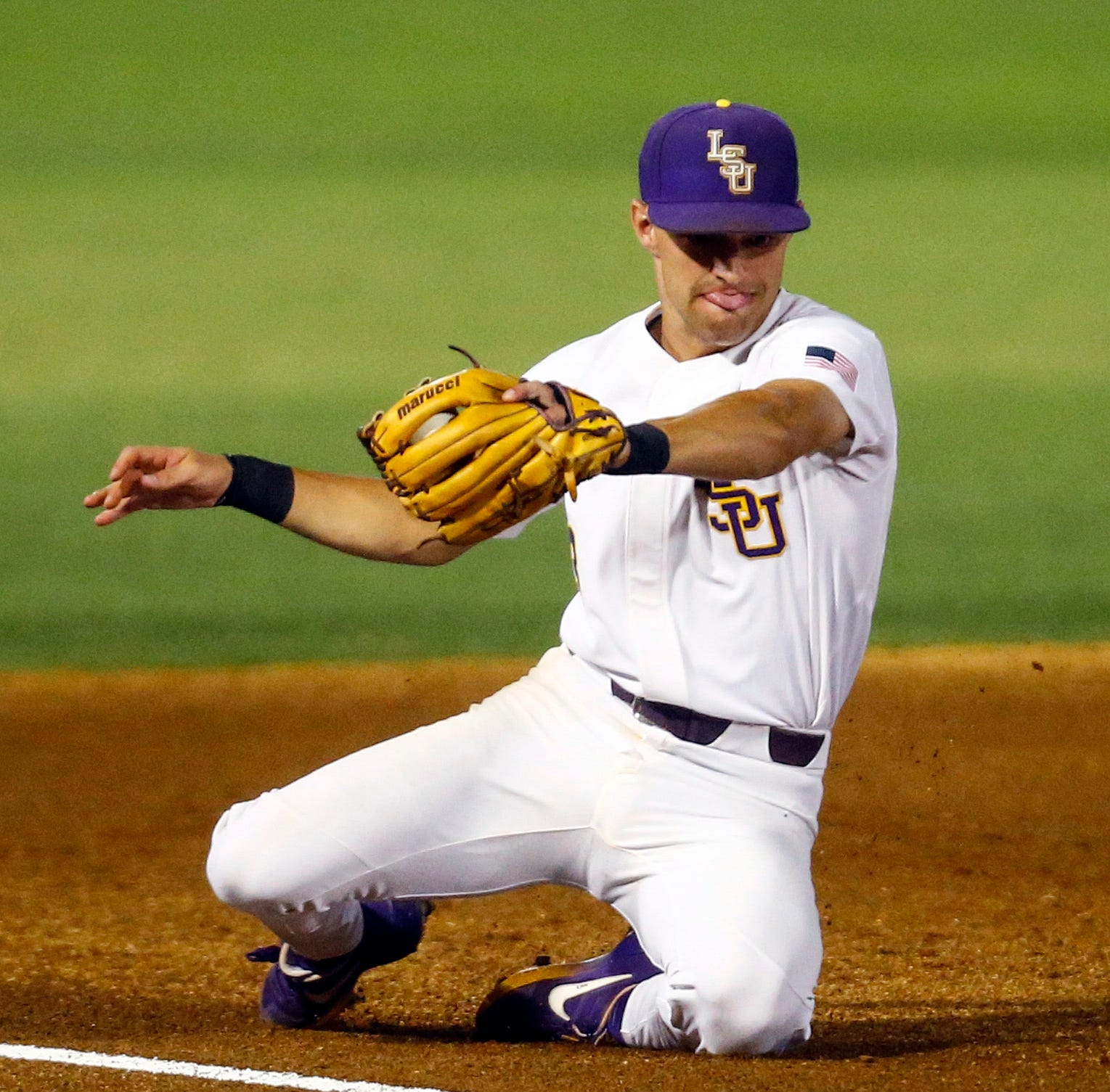 SEC Baseball Tournament 2019: How to watch LSU vs. Vanderbilt on TV, live stream