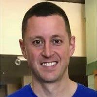 Matt Hancock is the Kentucky Chair for the National Parents Organization.