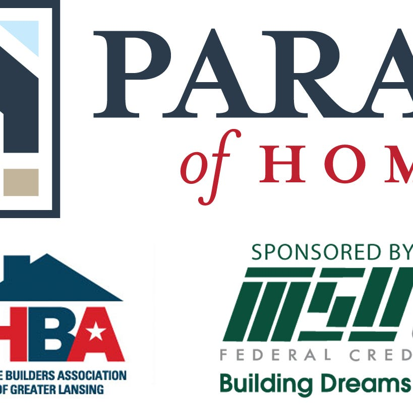 Parade of Homes Starts Thursday