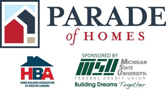 Parade of Homes starts Thursday, May 30