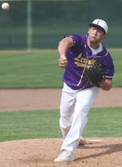 Lexington's Ben Vore pitched well enough to win allowing just two earned runs with four strikeouts in the Minutemen's loss to Van Wert on Thursday.