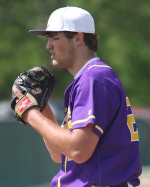 2019 Lexington grad and current Cincinnati Bearcat Ben Vore has his freshman season canceled due to the coronavirus pandemic. He is looking forward to a strong 2021 season.
