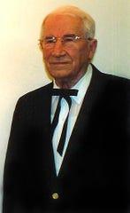 Charlton Myers
