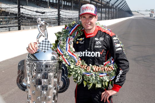 Will Power's victory in the 2018 Indianapolis 500 made him the first Australian to win the race and gave team owner Roger Penske a record-extending 18th.
