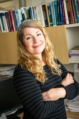 Amy Kalkbrenner, an environmental epidemiologist and associate professor at the Zilber School of Public Health, was one of the authors in the study.