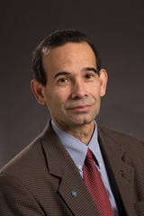 Ronald Perez, dean at the University of Wisconsin-Milwaukee Zilber School of Public Health, says the school has graduated 110 public health professionals, 74 percent of whom are working in Wisconsin.