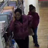 Woman and child suspected of stealing nearly $500 worth of fragrances from Ulta Beauty in Menomonee Falls