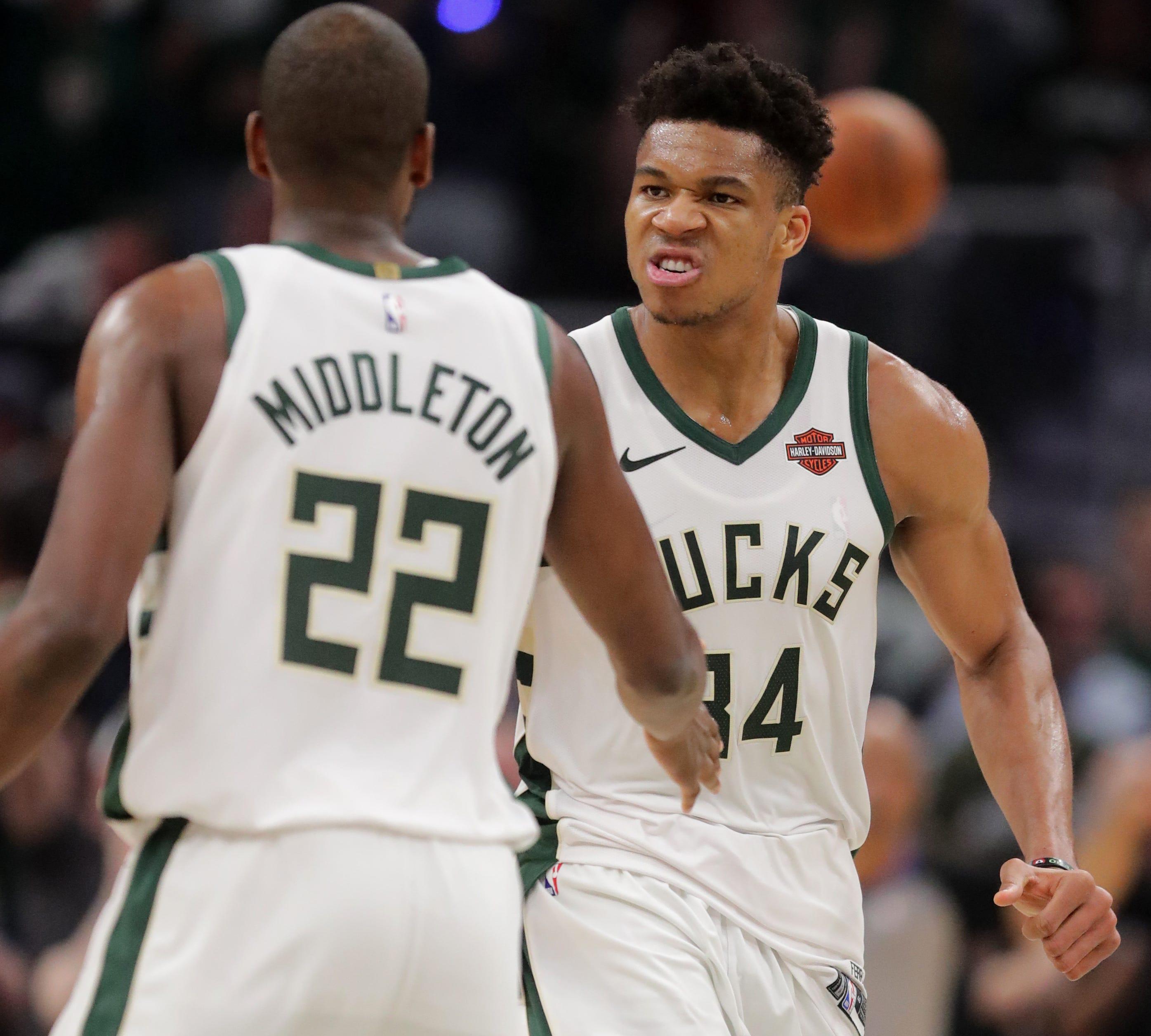 Milwaukee Bucks roster analysis entering 2019-20 NBA season