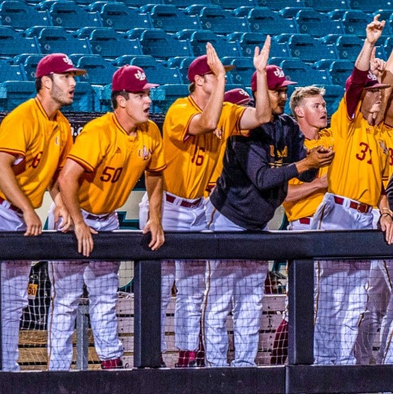 How ULM lit the Sun Belt Conference Tournament on fire