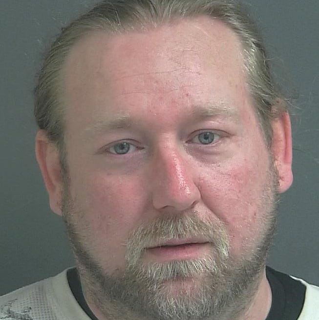 Jay County felon arrested in sex sting