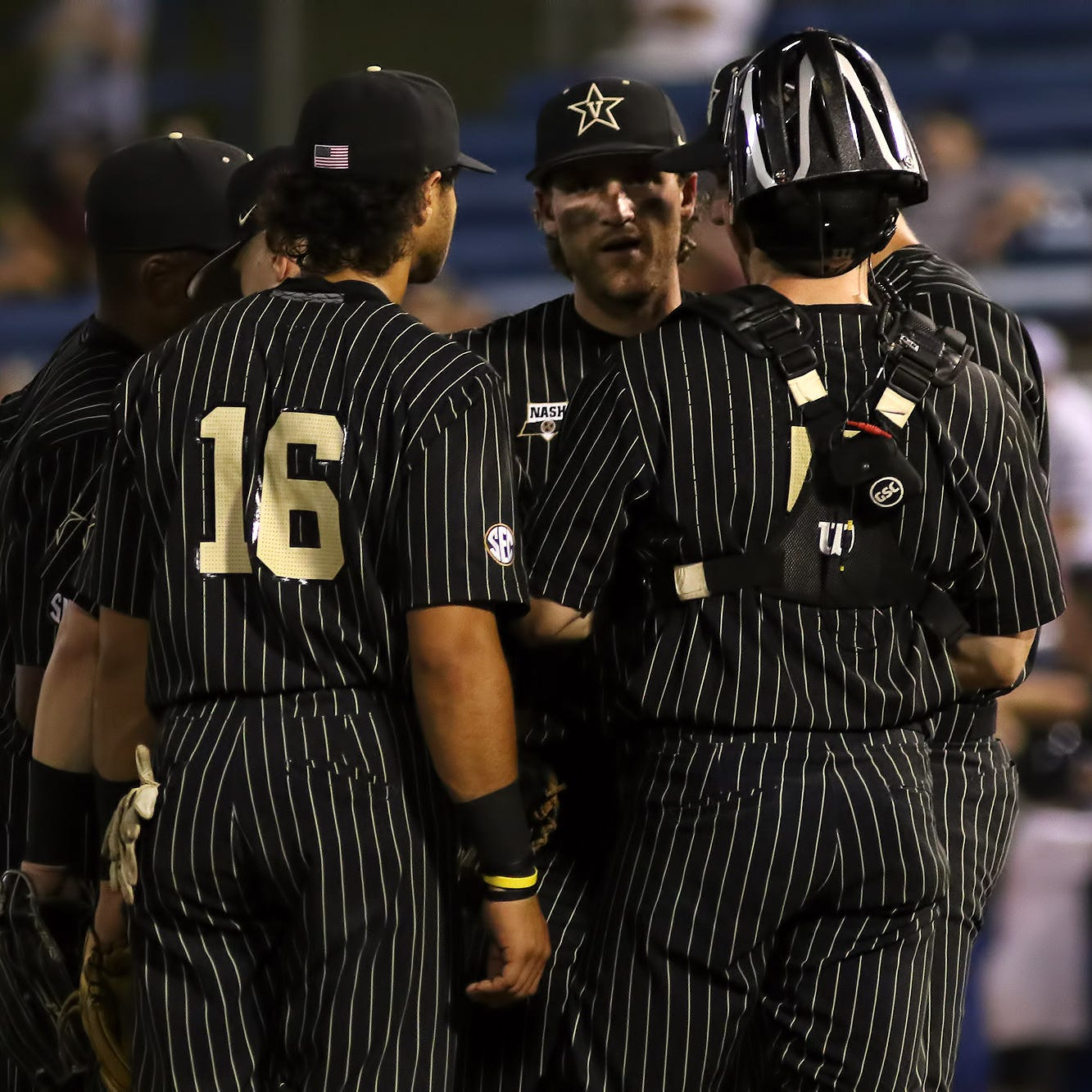 For Vanderbilt, is SEC Baseball Tournament harder than reaching College World Series?