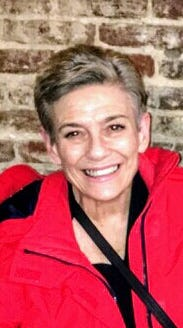 Leslie Anne Wilson
