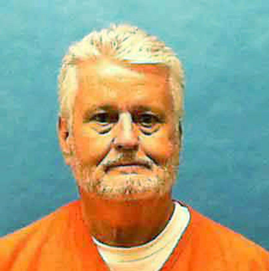 Serial killer Bobby Joe Long who took 10 women's lives executed in Florida